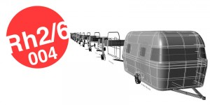 RHINO: AirStream Trailer