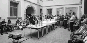 EVENT: ErA50-Ausstellung im Kunstpalais Erlangen
