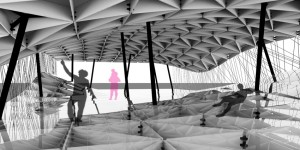 FEATURED: Parametric Pavilion