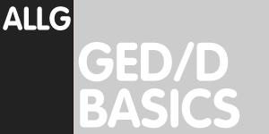 GEDD-BASICS