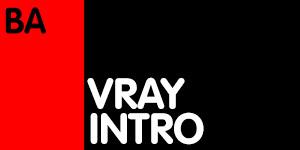 VRay-Intro
